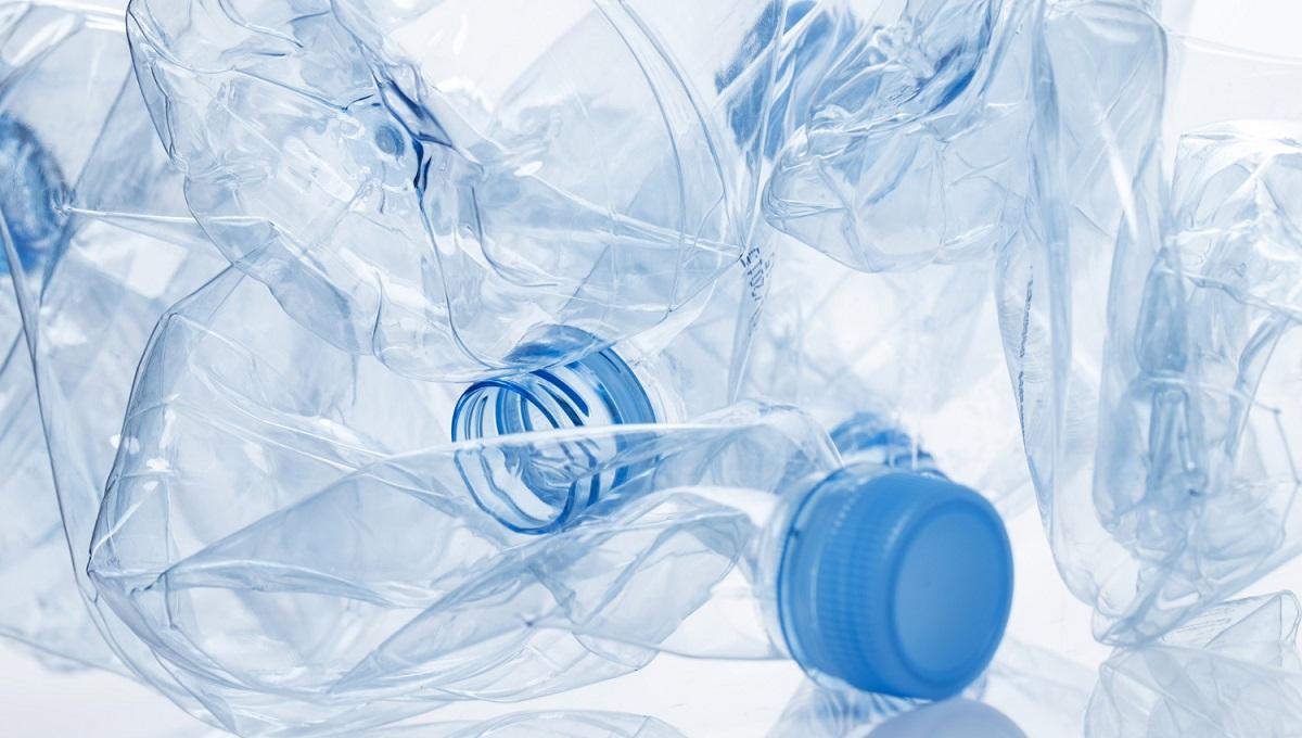 Používanie jednorázových plastov