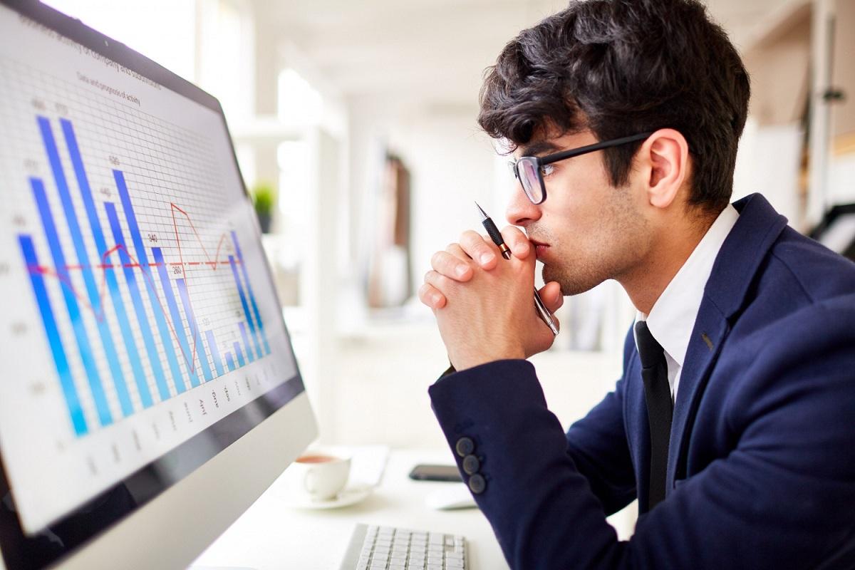 Analytik online marketingu
